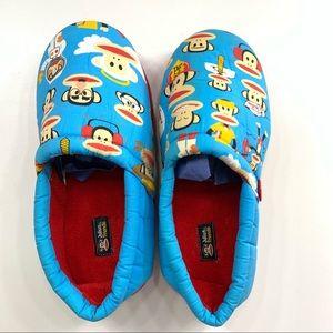 Julius & Friends Comfy Shoes!